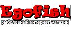 рыболовный интернет-магазин с доставкой от Москвы по России - EgoFish.ru