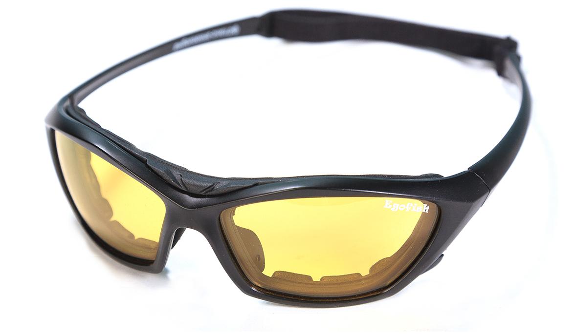 Поляризационные очки EGOFISH yellow