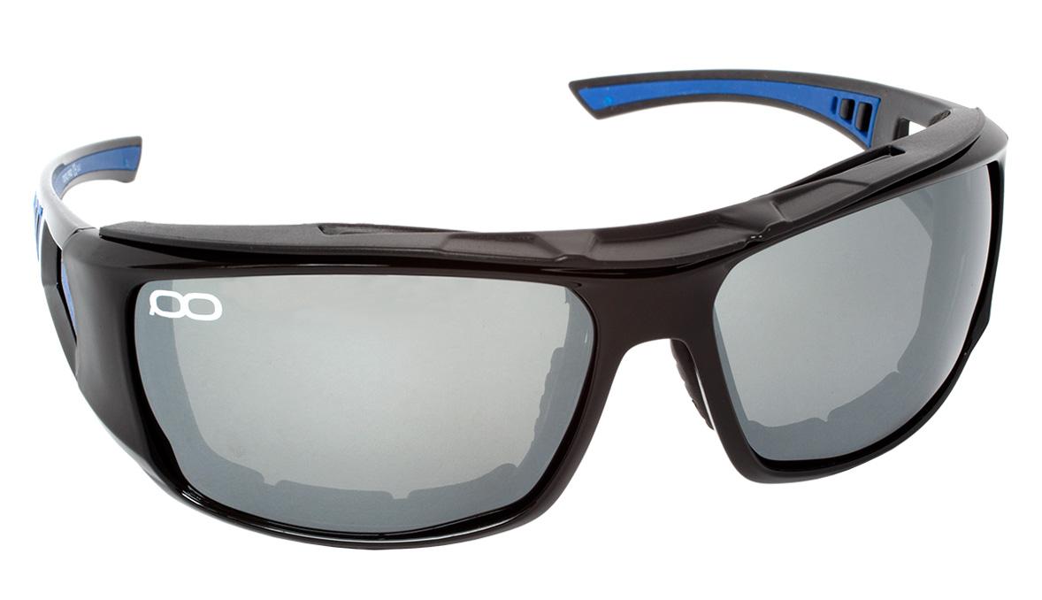 Поляризационные очки FGPO PRO1 Grey Mirror